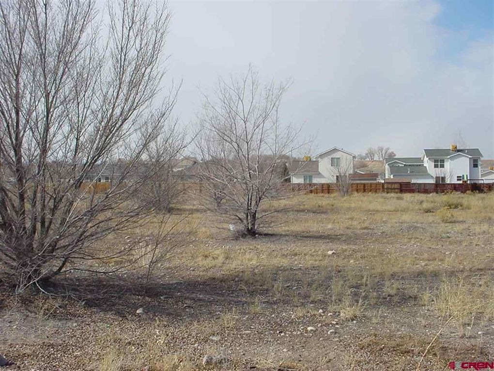 Empty Lot in Montrose, CO