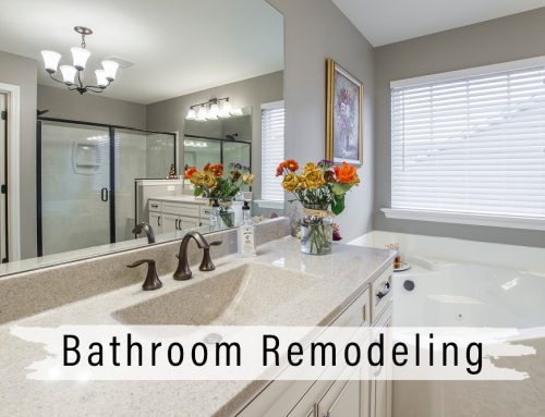 What to Avoid When Remodeling Your Bathroom