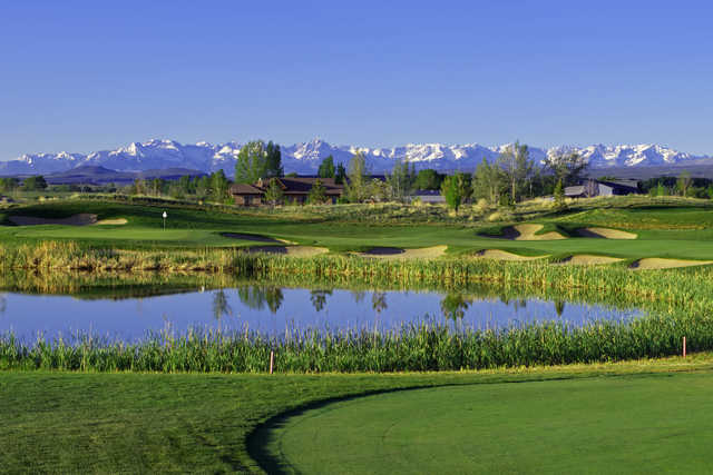 The Bridges Golf and Country Club in Montrose, CO