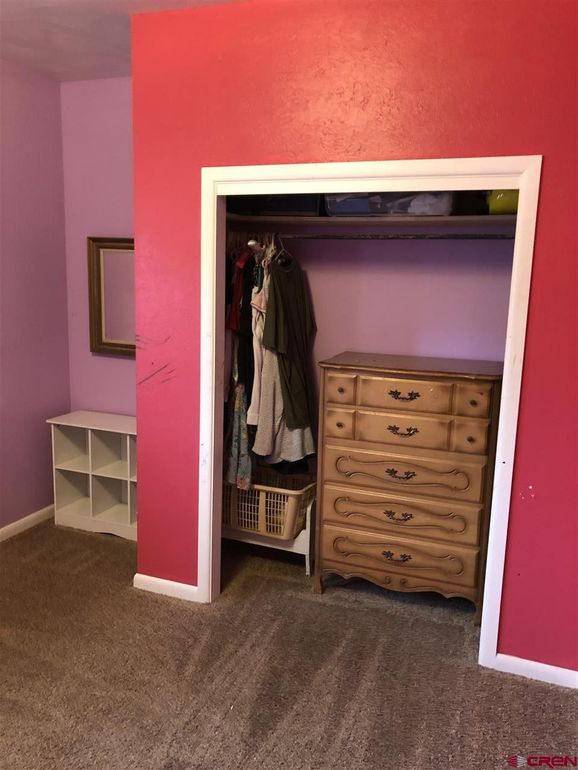 Bedroom of 441 S 7th Street, Montrose